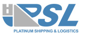 Platinum Shipping & Logistics logo